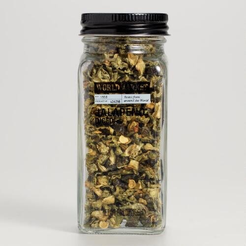 World Market® Diced Jalapeño