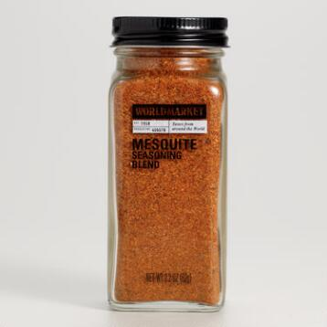 World Market® Mesquite Seasoning Blend