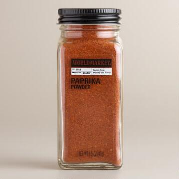 World Market® Paprika Powder