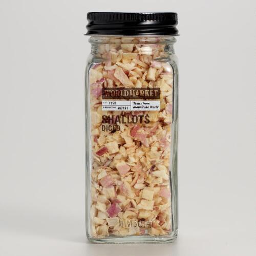 World Market® Diced Shallots