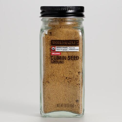 World Market® Organic Ground Cumin Seed