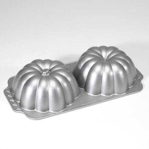 3D Great Pumpkin Pan
