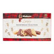 Walkers Luxury Shortbread Selections