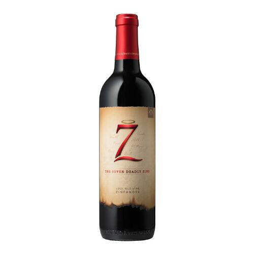 Michael-David 7 Deadly Zins Zinfandel