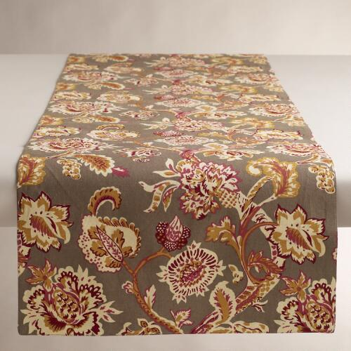 Avani Reversible Table Runner