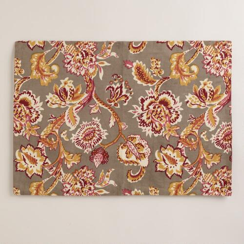 Avani Reversible Placemats, Set of 4