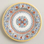 Porto Salad Plates, Set of 4