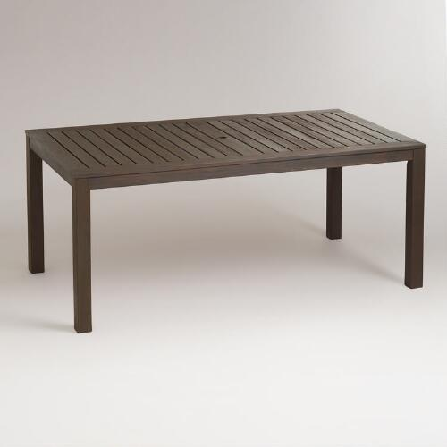 Laguna Outdoor Dining Table