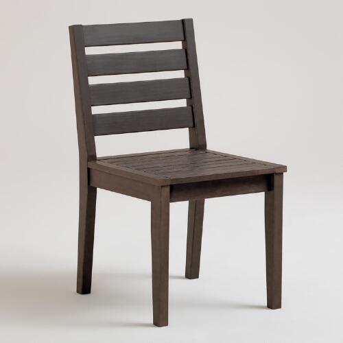 Laguna Outdoor Side Chair