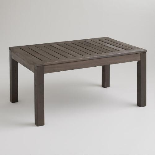 Rectangular Laguna Coffee Table