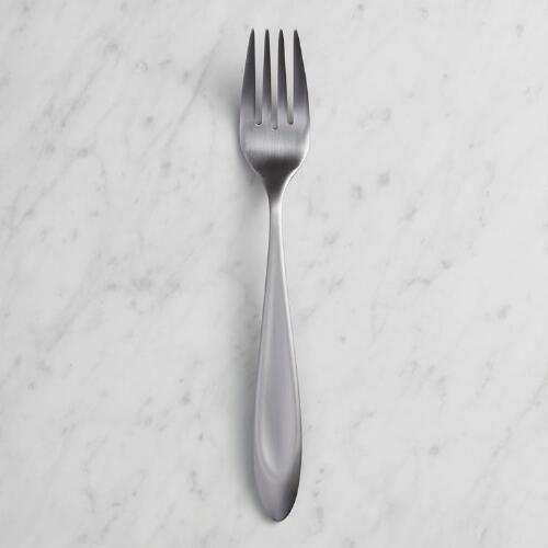 Slate Dinner Forks Set of 4