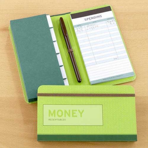 Money Organizer