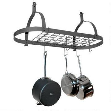 Enclume Oval Pot Rack