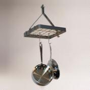 Enclume Square Pot Rack