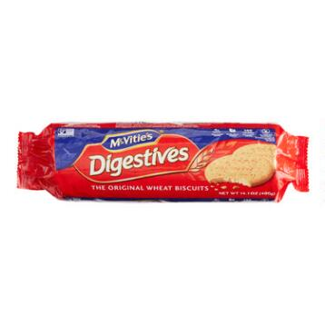 McVitie's Digestive Cookies, Set of 6