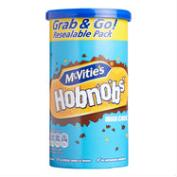 McVitie's Milk Chocolate Hobnobs, Set of 6