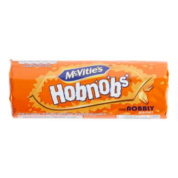 McVitie's Original Hobnobs, Set of 6
