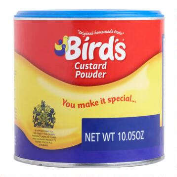 Bird's Custard Powder, Set of 2