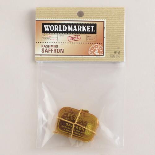 World Market® Kashmir Saffron Bag