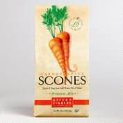 Sticky Fingers Scones Mix, Carrot Spice