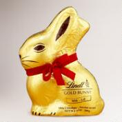 Lindt Large Milk Chocolate Bunny