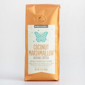 World Market® Coconut Marshmallow Coffee