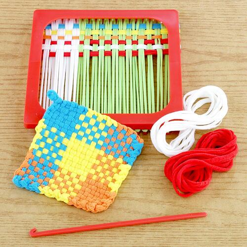 Weaving Loom Set
