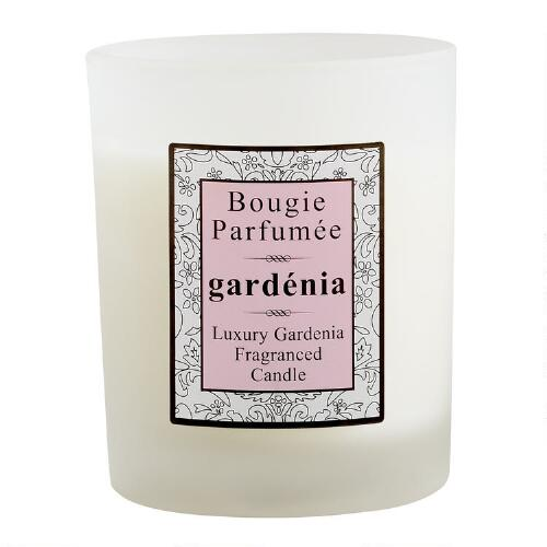 French Gardenia Candle