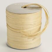 Natural Multi-Tie Raffia