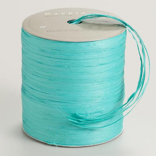 Florida Keys Multi-Tie Raffia