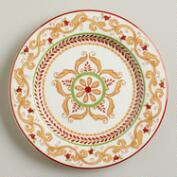 Lisbon Salad Plates, Set of 4