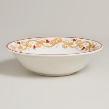 Lisbon Bowls, Set of 4