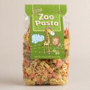 World Market® Kids' Zoo Pasta, Set of 2