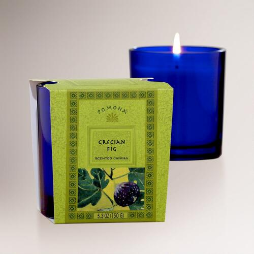 Pomona Grecian Fig Candle