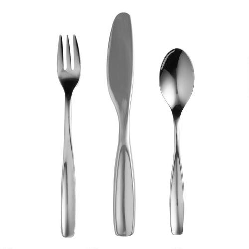 Luna Cocktail Flatware