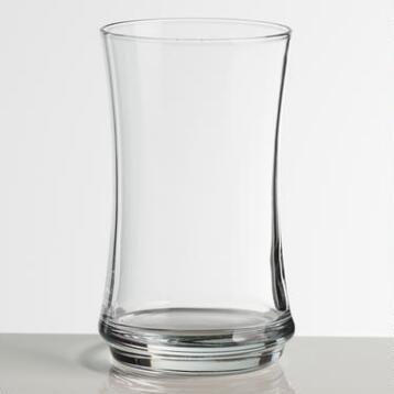 Stackable Highball Glasses, Set of 4