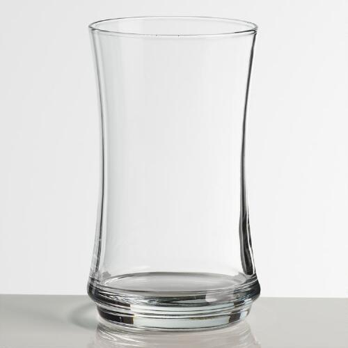 Stackable Highball Glassware Set of 4
