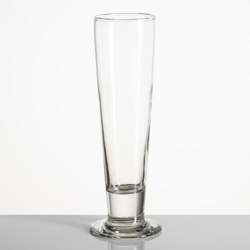 Tall Pilsner Glass, Set of 2