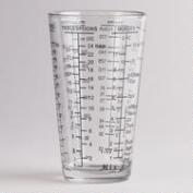 Mix-N-Measure Beaker