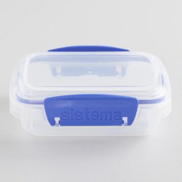 Sistema Small Klip-It Container