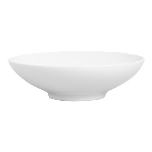 Coupe Flared Rim Serving Bowl