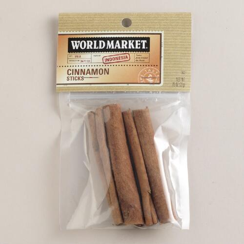 .75-oz. Cinnamon Stick World Market® Spice Bag