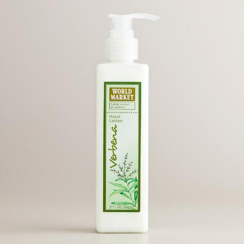World Market® Verbena Hand Lotion