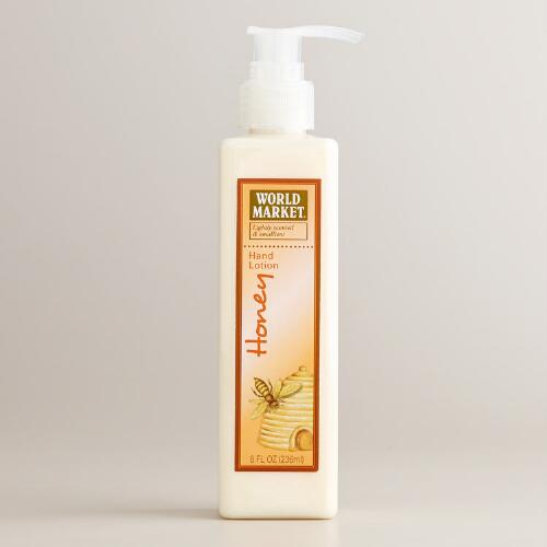 World Market® Honey Hand Lotion