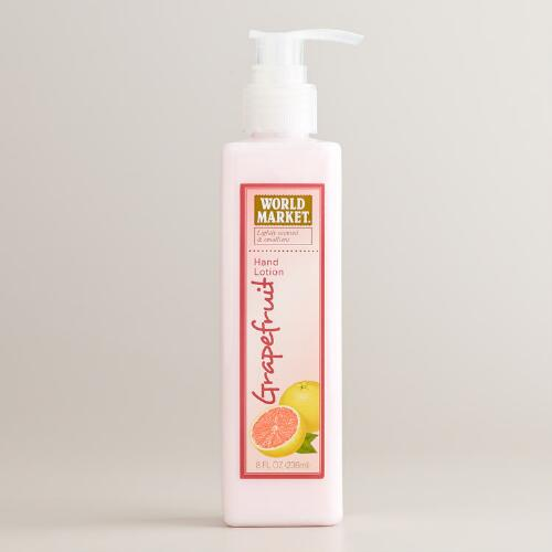 World Market® Grapefruit Hand Lotion