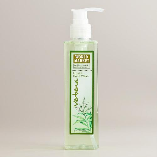 World Market® Verbena Liquid Soap