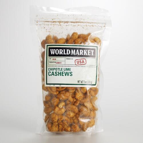 World Market® Chipotle Lime Cashews