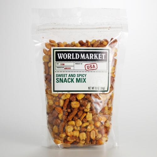 World Market® Sweet & Spicy Mix