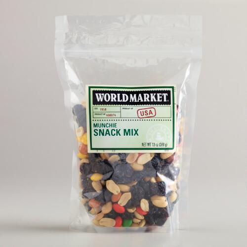 World Market® Munchie Mix