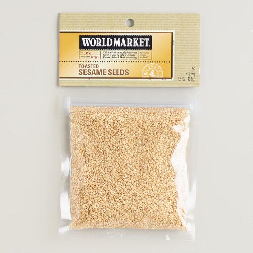 Sesame Seeds World Market® Spice Bag